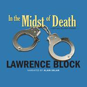 In the Midst of Death: A Matthew Scudder Novel Audiobook, by Lawrence Block