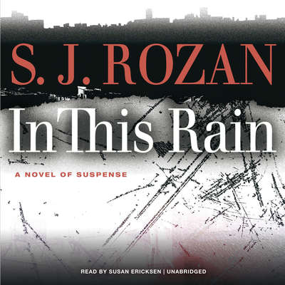 In This Rain Audiobook, by S. J. Rozan