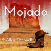 Mojado Audiobook, by R. Allen Chappell