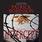 Intercept: A Novel of Suspense, by Patrick Robinson
