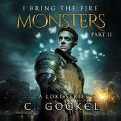 Monsters Audiobook, by C. Gockel