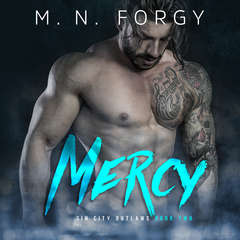 Mercy Audiobook, by M. N. Forgy