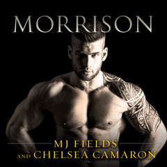 Morrison Audiobook, by MJ Fields