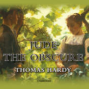 Jude the Obscure Audiobook, by Thomas Hardy|