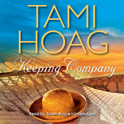 Keeping Company Audiobook, by Tami Hoag