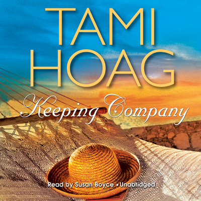 Keeping Company Audiobook, by