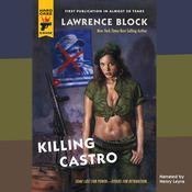 Killing Castro, by Lawrence Block
