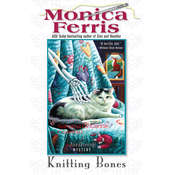Knitting Bones, by Monica Ferri