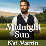 Midnight Sun Audiobook, by Kat Martin