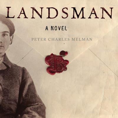 Landsman Audiobook, by Peter Charles Melman