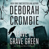 Leave the Grave Green, by Deborah Crombie