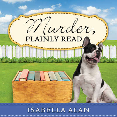 Murder, Plainly Read Audiobook, by Isabella Alan