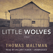 Little Wolves Audiobook, by Thomas Maltman