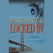 Locked In Audiobook, by Marcia Muller