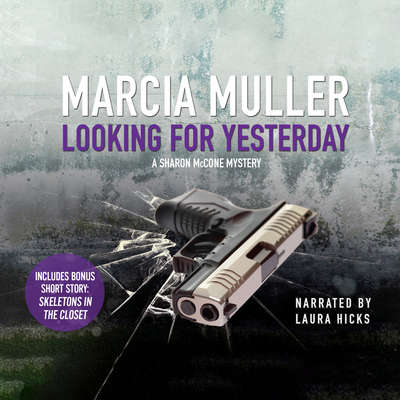 Looking for Yesterday Audiobook, by