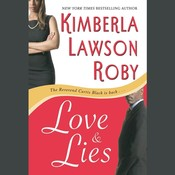 Love & Lies Audiobook, by Kimberla Lawson Roby