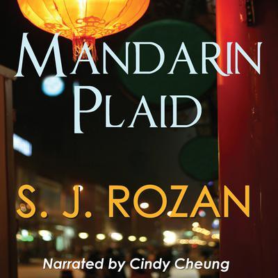 Mandarin Plaid Audiobook, by