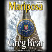 Mariposa Audiobook, by Greg Bear