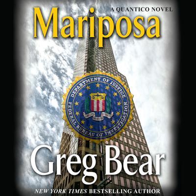 Mariposa Audiobook, by Greg Bear