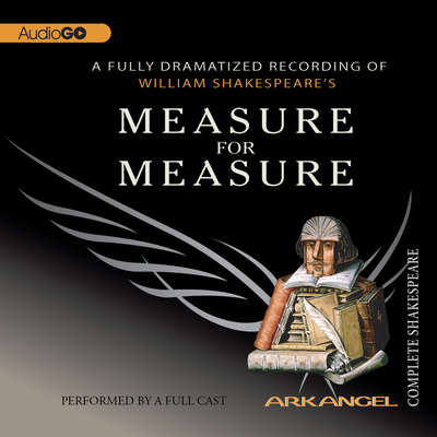Measure for Measure Audiobook, by
