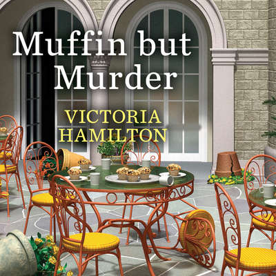 Muffin but Murder Audiobook, by