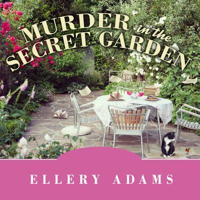 Murder in the Secret Garden Audiobook, by