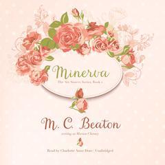 Minerva Audiobook, by M. C. Beaton