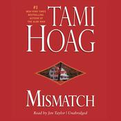 Mismatch, by Tami Hoag
