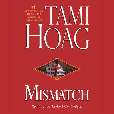 Mismatch Audiobook, by Tami Hoag