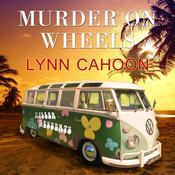 Murder on Wheels Audiobook, by Lynn Cahoon