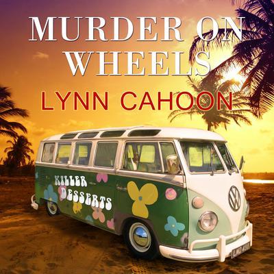 Murder on Wheels Audiobook, by