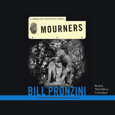 Mourners Audiobook, by