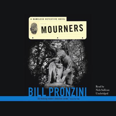 Mourners Audiobook, by Bill Pronzini