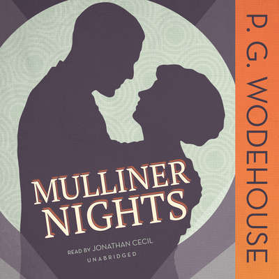 Mulliner Nights Audiobook, by