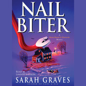 Nail Biter, by Sarah Graves