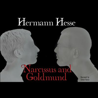 Narcissus and Goldmund Audiobook, by Hermann Hesse