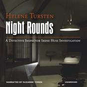 Night Rounds Audiobook, by Helene Tursten
