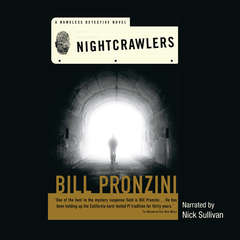 Nightcrawlers Audiobook, by Bill Pronzini