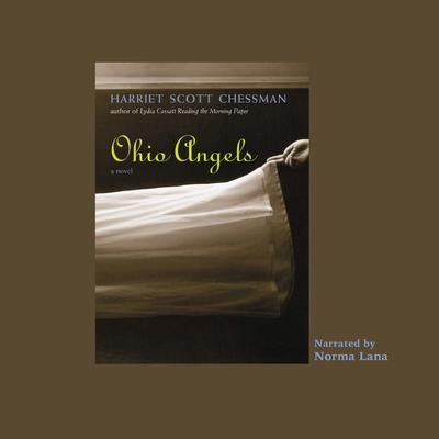 Ohio Angels Audiobook, by Harriet Scott Chessman