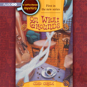 On What Grounds Audiobook, by Cleo Coyle
