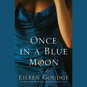 Once in a Blue Moon Audiobook, by Eileen Goudge