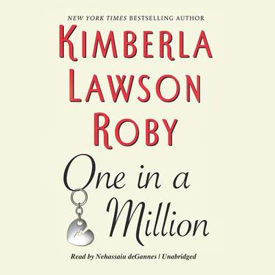 One in a Million Audiobook, by Kimberla Lawson Roby
