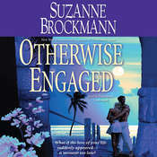Otherwise Engaged Audiobook, by Suzanne Brockmann