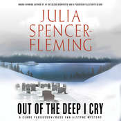Out of the Deep I Cry Audiobook, by Julia Spencer-Fleming