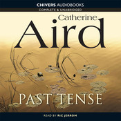 Past Tense, by Catherine Aird