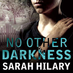No Other Darkness: A Detective Inspector Marnie Rome Mystery Audiobook, by Sarah Hilary