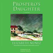 Prospero's Daughter, by Elizabeth Nunez
