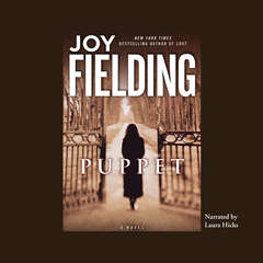 Puppet Audiobook, by Joy Fielding