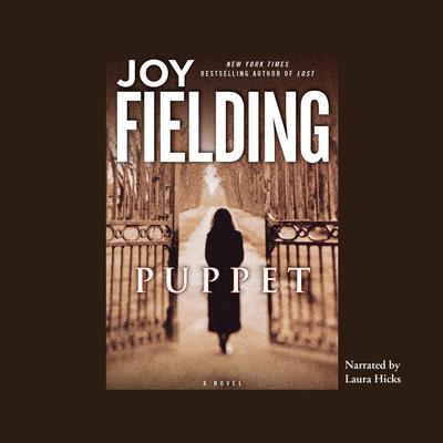 Puppet Audiobook, by Joy Fielding