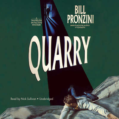 Quarry Audiobook, by